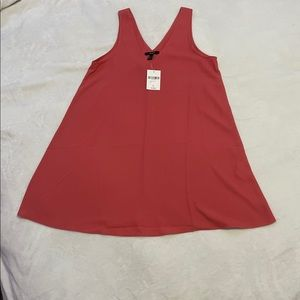 NEW! With Tag. Forever 21 Coral Dress